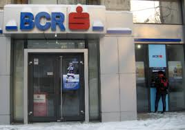 BCR inchide in weekend sucursalele bancare
