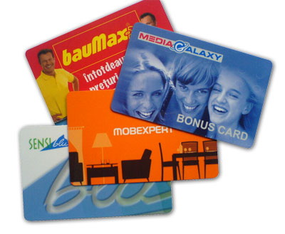 Card de Credit Co-branded