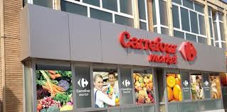 Carrefour deschide un nou supermarket in Constanta