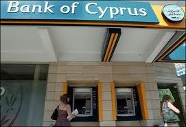 Bank of Cyprus a extins oferta de credite si vinde finantari in moneda nationala