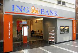 ING Bank a modificat dobanda la creditele in lei