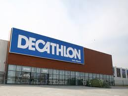 Un nou magazin Decathlon in Bucuresti