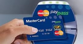 MasterCard promoveaza platile contactless