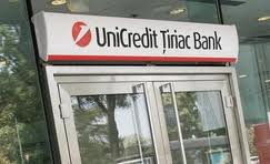 UniCredit Tiriac Bank cumpara portofoliul de retail de la RBS Bank Romania