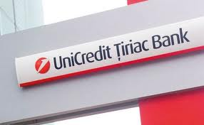 Unicredit Tiriac Bank taie din dobanda la depozite in euro